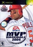 MVP Baseball 2004 (Xbox)
