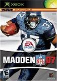 Madden NFL 07 (Xbox)