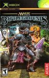 Magic: The Gathering: Battle Grounds -- Demo (Xbox)