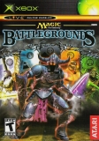 Magic: The Gathering: Battle Grounds (Xbox)