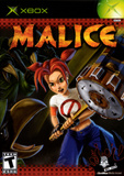 Malice (Xbox)