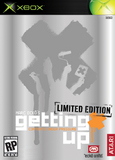 Marc Ecko's Getting Up: Contents Under Pressure -- Limited Edition (Xbox)