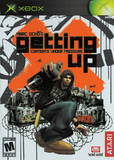 Marc Ecko's Getting Up: Contents Under Pressure (Xbox)