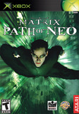 Matrix: Path of Neo, The (Xbox)