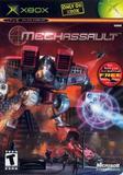 MechAssault (Xbox)