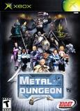 Metal Dungeon (Xbox)