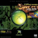 Microsoft Xbox -- Box Only (Xbox)