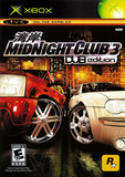 Midnight Club 3 -- DUB Edition (Xbox)