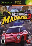 Midtown Madness 3 (Xbox)