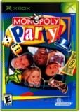 Monopoly Party (Xbox)