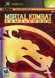 Mortal Kombat: Armageddon (Xbox)