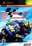 MotoGP 3 (Xbox)