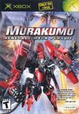 Murakumo: Renegade Mech Pursuit (Xbox)