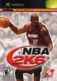 NBA 2K6 (Xbox)