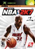 NBA 2K7 (Xbox)