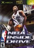 NBA Inside Drive 2002 (Xbox)
