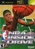 NBA Inside Drive 2003 (Xbox)