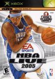 NBA Live 2005 (Xbox)