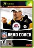 NFL Head Coach (Xbox)