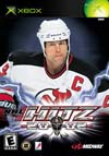 NHL Hitz 2002 (Xbox)