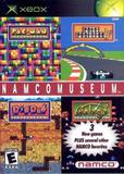 Namco Museum (Xbox)