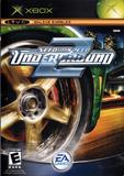 Need for Speed: Underground 2 (Xbox)