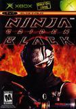 Ninja Gaiden Black (Xbox)