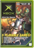 Official Xbox Magazine -- Demo Disc #2 (Xbox)