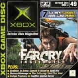 Official Xbox Magazine -- Demo Disc #49 (Xbox)