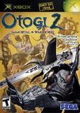 Otogi 2: Immortal Warriors (Xbox)
