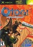 Otogi: Myth of Demons (Xbox)