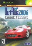 OutRun 2006: Coast 2 Coast (Xbox)