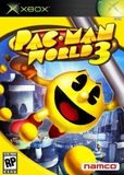 Pac-Man World 3 (Xbox)