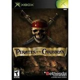 Pirates of the Caribbean (Xbox)