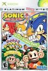 Platinum Family Hits: Sonic Mega Collection Plus/Super Monkey Ball Deluxe (Xbox)
