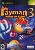 Rayman 3: Hoodlum Havoc (Xbox)