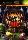 Raze's Hell (Xbox)