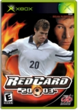 Red Card 2003 (Xbox)