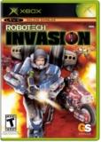 Robotech: Invasion (Xbox)