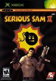 Serious Sam II (Xbox)