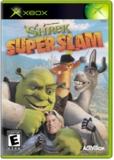 Shrek SuperSlam (Xbox)