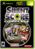 Silent Scope Complete (Xbox)