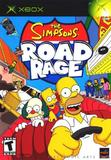 Simpsons: Road Rage, The (Xbox)