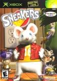 Sneakers (Xbox)