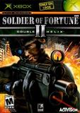 Soldier of Fortune II: Double Helix (Xbox)