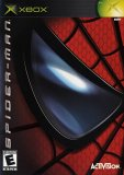 Spider-Man: The Movie (Xbox)