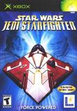 Star Wars: Jedi Starfighter (Xbox)