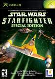 Star Wars: Starfighter -- Special Edition (Xbox)