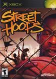 Street Hoops (Xbox)