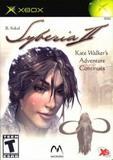 Syberia II (Xbox)